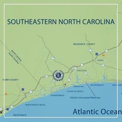 Sunset Beach Nc Brunswick County Nc North Carolina