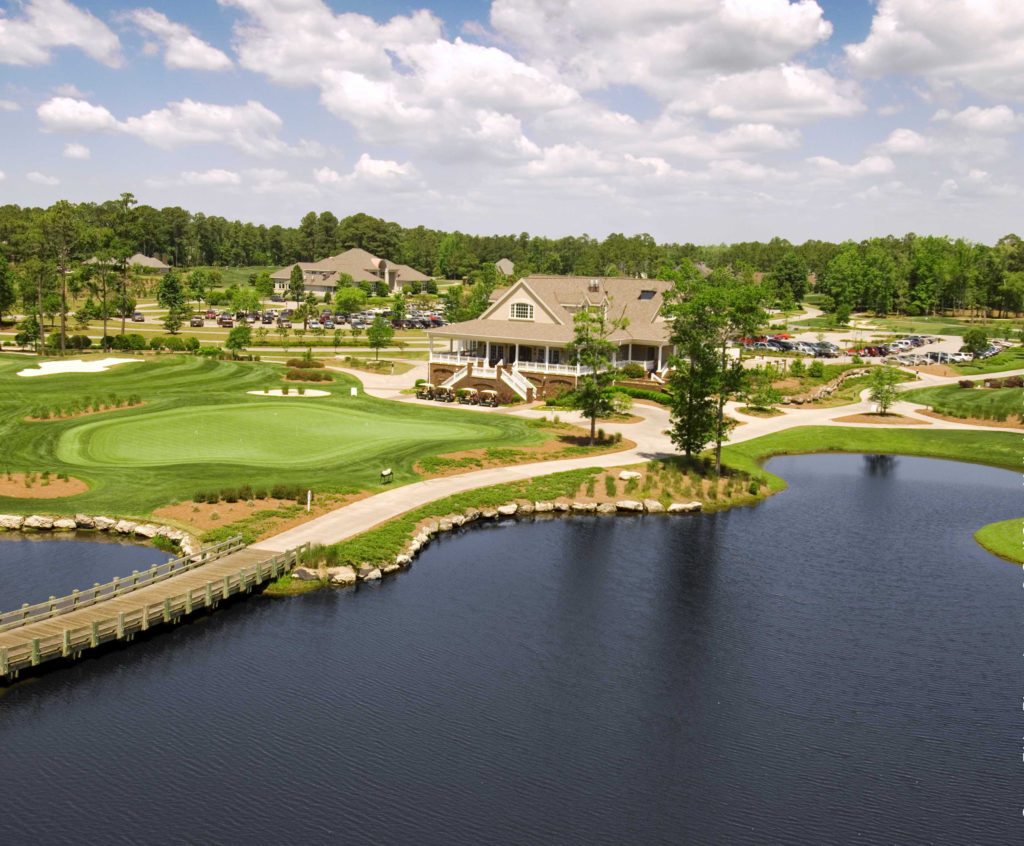 New Greens Planned for Tiger's Eye at Ocean Ridge